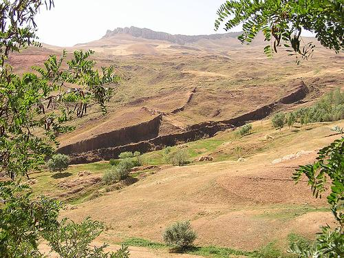 Mount Ararat Noah's Ark National Park photo